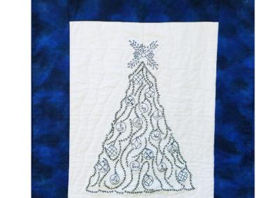 NEW - Blue Christmas